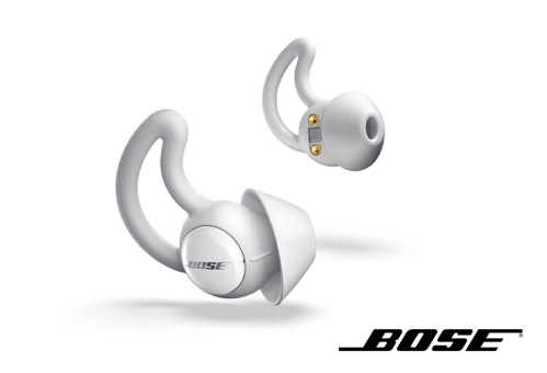 Two Bose Noise-Masking Sleepbuds™