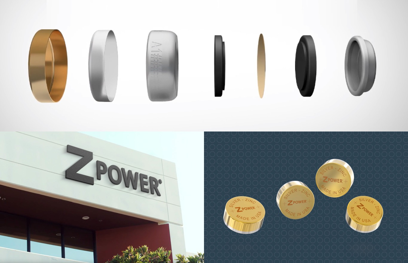 About Company - ZPower Battery and ZPower Building.