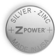 ZPower Microbattery
