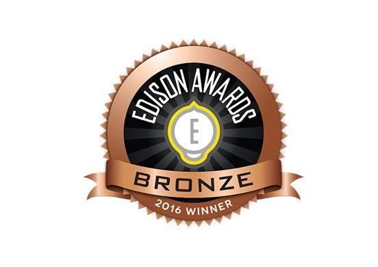ZPower is 2016 Bronze Edison Award Winner