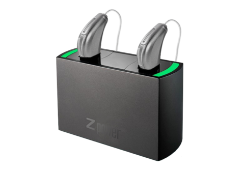 Starkey Hearing Aids, Muse™, Now Powered By ZPower