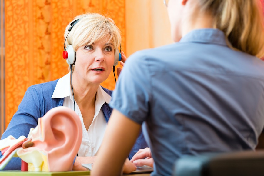 May Is Better Hearing and Speech Month – Get Your Hearing Tested!