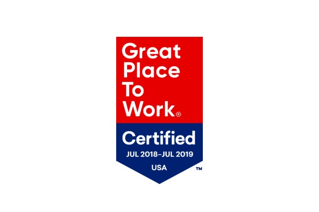 ZPower, LLC Now Certified as a Great Place to Work®
